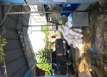 Lắp đặt hệ thống xử lý nước thải KCN Quang Sơn tỉnh Ninh Bình.