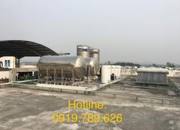 Lắp đặt hệ thống xử lý nước thải chung cư