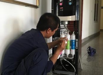 Hướng dẫn sửa máy lọc nước RO Gia đình