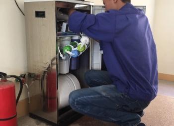 Sửa chữa máy lọc nước Ro chuyên nghiệp tại Ninh Bình